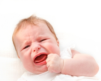 Natural Remedies For Colic